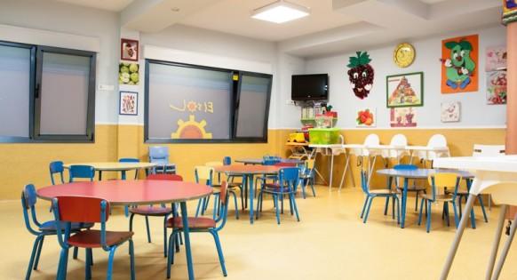 Escuela Infantil El Sol-10