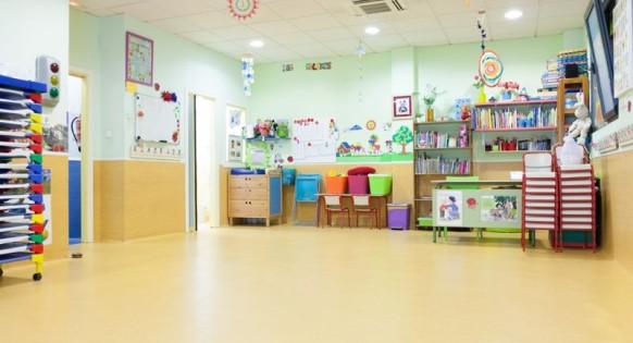 Escuela Infantil El Sol-12