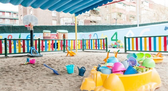 Escuela Infantil El Sol -2
