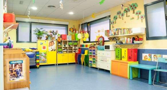 Escuela Infantil El Sol-6